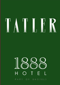 """1888 Hotel Hipster Australia"""